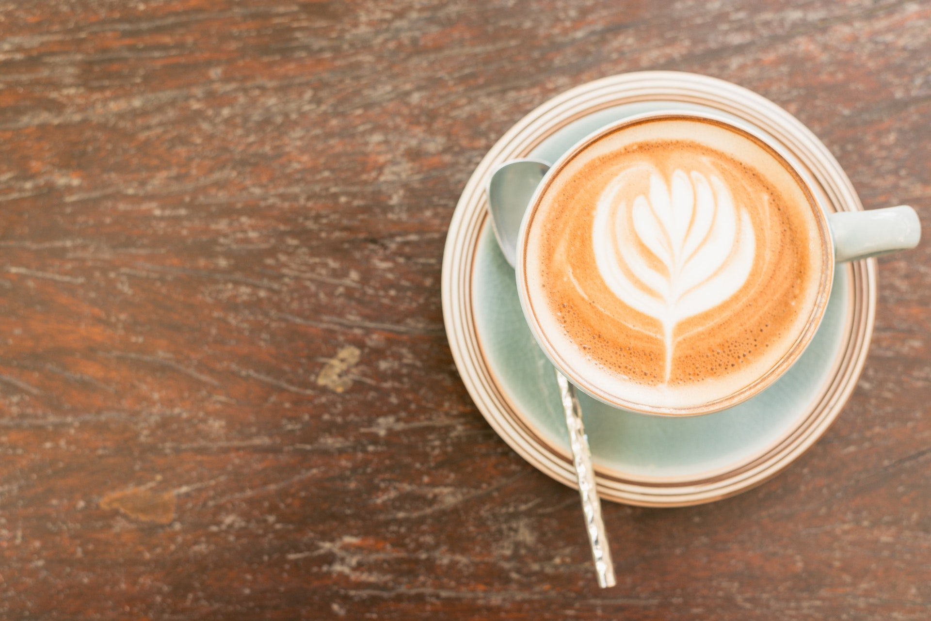 The Best Latte You'll Ever Have - Culinarie Kit Recipes & Cooking Gifts